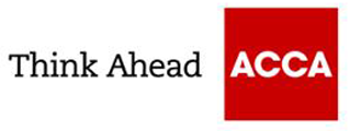 Think Ahead AACA Logo